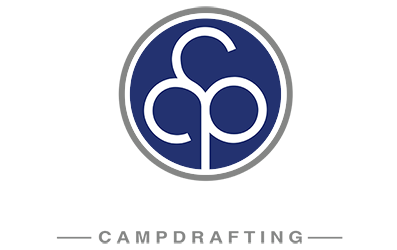 Pete Comiskey Campdrafting